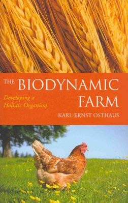 The biodynamic farm by Karl-Ernst Osthaus