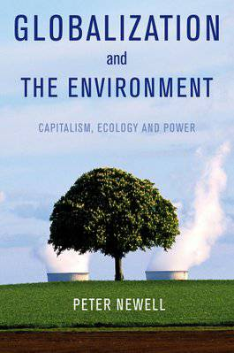 Globalization and the environment by Peter Newell