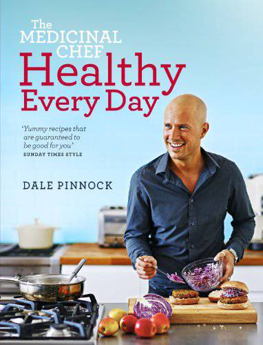 Healthy every day by Dale Pinnock