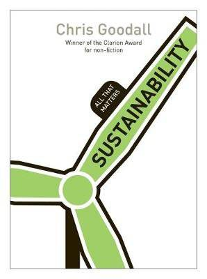 Sustainability by Chris Goodall